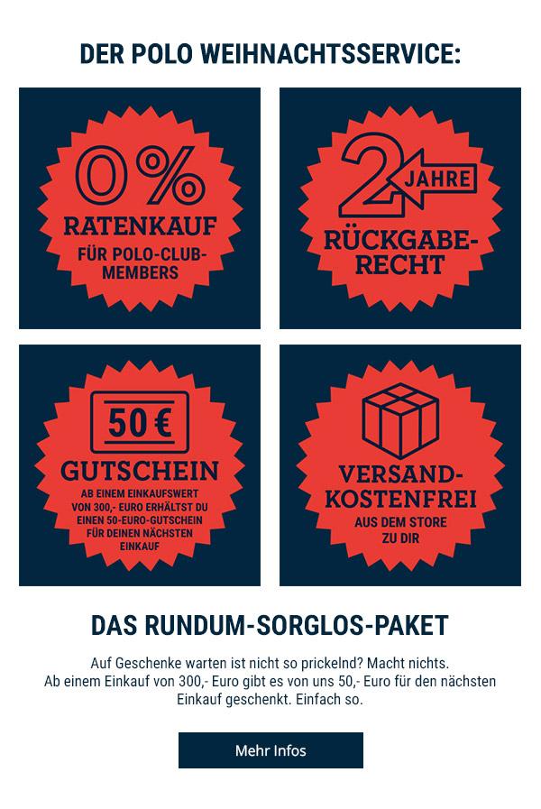 Ab einem Einkaufswert von €300 bekommst Du einen €50 Gutschein für Deinen nächsten Einkauf*